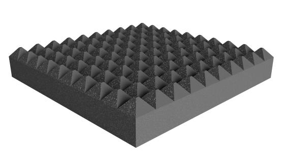 Saturn Pyramid 601